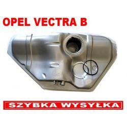 ZBIORNIK PALIWA BAK OPEL VECTRA B BENZYNA 802205