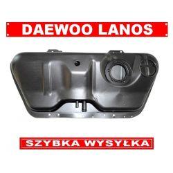 ZBIORNIK PALIWA BAK DAEWOO LANOS 96182286 NOWY + USZCZELKA