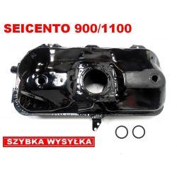 ZBIORNIK PALIWA BAK FIAT SEICENTO 900 1100 NOWY 46511894  51733839 Bębny