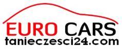 Sklep z częściami samochodowymi Euro-Cars Export-Import