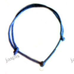 Bransoletki ze sznurka (3 mm) - hurt