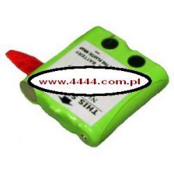 Bateria Maxcom WT-210 WT210 700mAh 3.4Wh NiMH 4.8V... Bluetooth