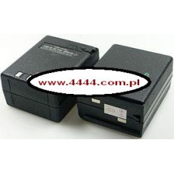 Bateria Yaesu FNB-45 FNB-21 VX-200 1650mAh NiMH 9,6V... Bluetooth