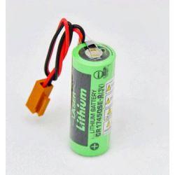 Bateria CR17450SE-RL A98L-0031-0012 2.4Ah 3.0V A 17x45mm + wtyczka Fanuc Bluetooth