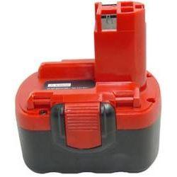 Bateria Bosch BAT038 3000mAh 43.2Wh NiMH 14.4V...