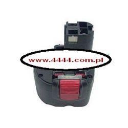 Bateria Bosch BAT048 1500mAh 14.4Wh NiCd 9.6V...