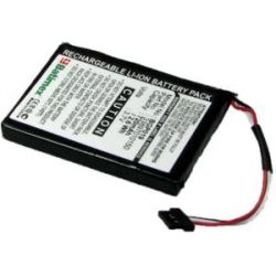 Bateria Becker Traffic Assist Z098 720mAh 2.7Wh Li-Ion 3.7V... Bluetooth