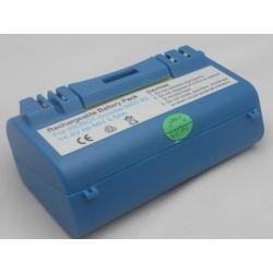 Bateria iRobot Scooba 5900 3500mAh 50.4Wh NiMH 14.4V... Bluetooth
