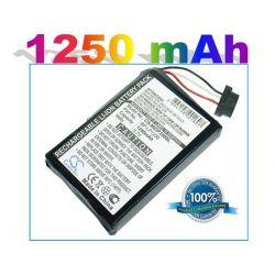 Bateria Mitac Mio Moov 300 Moov 500 0781417XC M02883H 1250mAh 4.6Wh Li-Ion 3.7V powiększony... Bluetooth