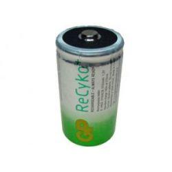 Akumulator D/R20 5700mAh 6.8Wh NiMH 1.2V GP ReCyko+ 34.2x61.5mm B2