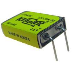 Bateria LTC-7PN-S2 750mAh 3.5V