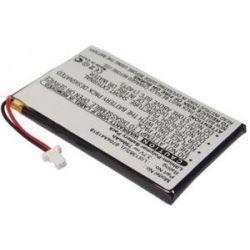 Bateria Sony PRS-505 1-756-769-11 8704A41918 LIS1382(J) 750mAh 2.78Wh Li-Ion 3.7V