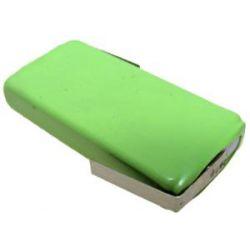 Akumulator H-4/5F6600 4/5F6 4H 5M F5 GP5M70 HF-C1U HHF-AZ10 RP-BP65H 600mAh 0.7Wh NiMH 1.2V 4/5F6 35.5x17x6.2mm blaszki Bluetooth