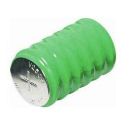Akumulator 55625306052 6N170BC 6/V250H 6H260BC 260mAh 1.9Wh NiMH 7.2V 25.5x39.8mm Bluetooth