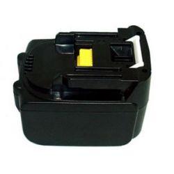 Bateria do Makita BL1415 194065-3 194066-1 BL1415 JT6226 LGG1230 LGG1430 MAK1430Li MET1821 1500mAh 21.6Wh 14.4V