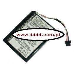 Bateria Mitac Mio Moov 200 T300-3 1250mAh 4.6Wh Li-Ion 3.7V...