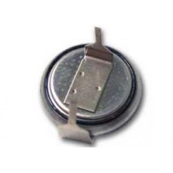 Bateria BR1225 1754-BAT 23.20004.004 AFP2806 CR1225 Panasonic 3.0V 12.5x2.5mm 1x1 poziomo Bluetooth