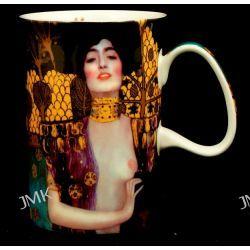 Kubek Classic - Gustav Klimt - Judith