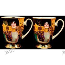 Kubki w sercu - Gustav Klimt - Judith
