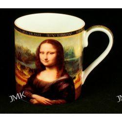 Kubek - Leonardo Da Vinci - Mona Lisa