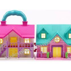 Domek Dla Lalek Dream Hause 1