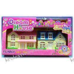 Domek Dla Lalek Dream Hause
