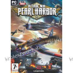 Gra Akcji na PC Atak na Pearl Harbor