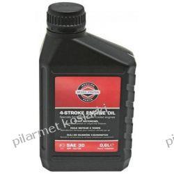 Olej silnikowy BRIGGS&STRATTON SAE30 0.6L do kosiarek, glebogryzarek, itp.