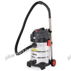 Odkurzacz HECHT 8314 do czyszczenia na sucho i mokro (HEPA).