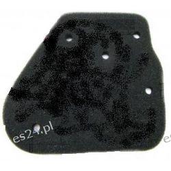 Wkład filtra powietrza do skuterów Junak 102/103/104/105-2T.