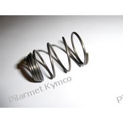 Sprężyna siatkowego filtra oleju do silników czterosuwowych Kymco 4T 50 / 125 / 150 / 200 / 250 / 300 / 500ccm.