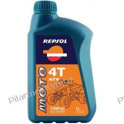 Olej silnikowy REPSOL Moto ATV 4T 10W-40 - olej do pojazdów ATV.