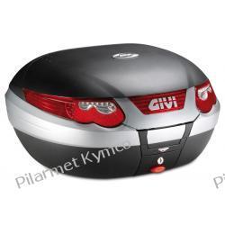 Mega kufer włoskiej marki GIVI E55 Maxia 3 Monokey.