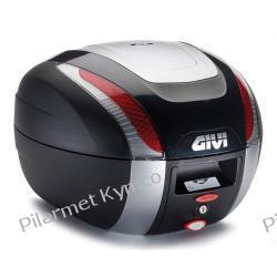 Kufer włoskiej marki GIVI B33 Monokey.