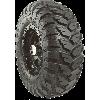 """Opona terenowa DURO Frontier 25x8-R12"""" PR6 do ATV KYMCO MXU 500 4x4 na przód."""