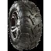 """Opona terenowa DURO Kaden 25x8-12"""" PR6 do ATV KYMCO MXU 500 4x4 na przód."""