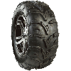 """Opona terenowa DURO Kaden 25x10-12"""" PR6 do ATV KYMCO MXU 500 4x4 na tył."""