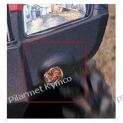 Kierunkowskaz lewy przedni do ATV Kymco MXU 500|500i|IRS|DX.