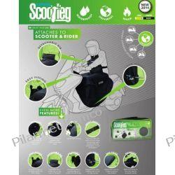 Ocieplacz termiczny kierowcy (motokoc) SCOOTLEG.