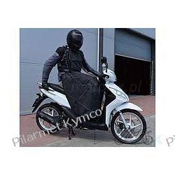Ocieplacz termiczny kierowcy motokoc Leoshi.