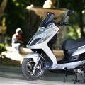 Nowy Kymco Dink 125