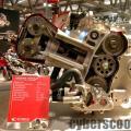 Nowy silnik KYMCO 700cc