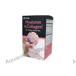 Fine USA Trading Inc., Hyaluron & Collagen, 30 Sticks, (3.5 g) Each