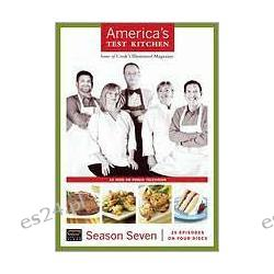 America's Test Kitchen: Season 7