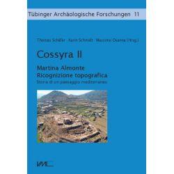 Bücher: Cossyra II  von Martina Almonte