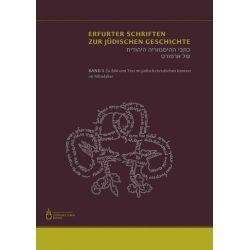 Bücher: Zu Bild und Text im jüdisch-christlichen Kontext im Mittelalter
