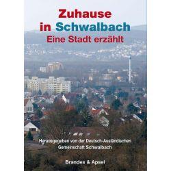 Bücher: Zuhause in Schwalbach