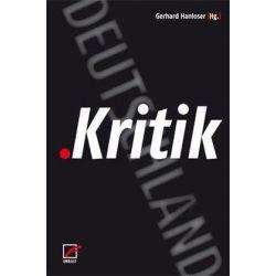 Bücher: Deutschland.Kritik  von Gerhard Hanloser