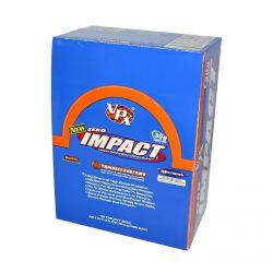 VPX Sports, Zero Impact, High Protein Meal Bar, Pumpkin Supreme, 12 Bars, 3.5 oz (100 g) Each