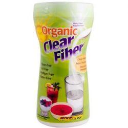 Renew Life, Organic Clear Fiber, 9.5 oz (269 g)